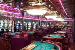 Ekte kasinoer