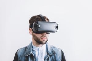 Virtual reality hodesett
