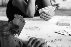 gambling mennesker